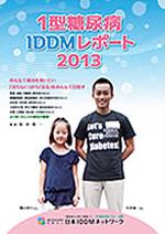 2013年版 1型糖尿病 [IDDM] 白書
