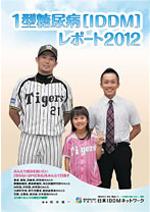 2012年版 1型糖尿病 [IDDM] 白書