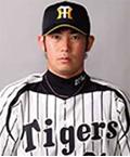 阪神タイガース プロ野球選手 岩田 稔