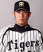 阪神タイガース岩田稔選手