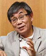 西川伸一氏